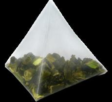 Té Verde con Hierbabuena - PIRÁMIDES