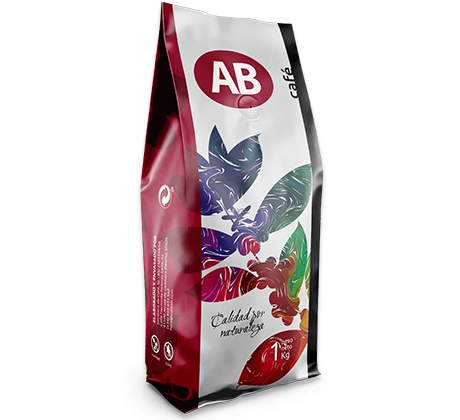 CAFÉ AB NATURAL - FORMATO FAMILIAR